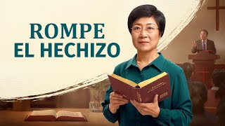 """Rompe el hechizo"" Tráiler oficial"
