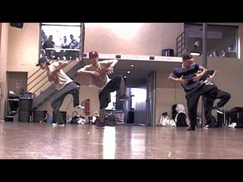 Something Special - Usher / S**t Kingz Choreography / URBAN DANCE CAMP