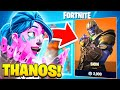I got THANOS from a MYSTERY Fortnite Account on Ebay... видео