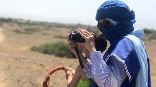آخر حاجة درت في مراكش قبل منمشي😍وصلنا لأكادير و تلقيت صدمة قوية،هادشي بزااف😣🤦🏽♀️💔💔
