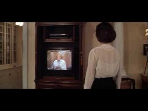 Mrs Doubtfire scena finale lettera bambino di genitori separati