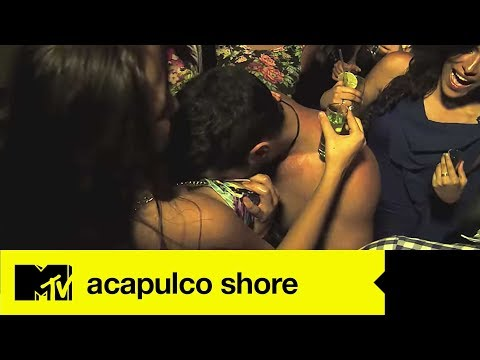 Acapulco Shore Trailer
