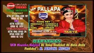 tasya rosmala new pallapa religi sholawat syifa