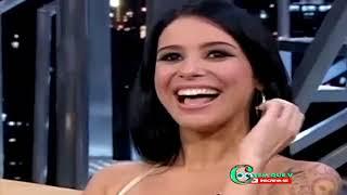 Jô Soares Entrevista Atriz de Filmes Adultos Monica Mattos
