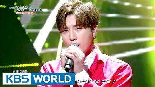 SAY YES - I miss you! (부르고 불러) [Music Bank / 2017.04.14]