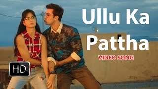 Ullu Ka Pattha Video Song Review - Jagga Jasoos | Ranbir Katrina | Pritam Amitabh B Arijit Singh