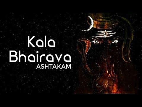KAALA BHAIRAVA ASHTAKAM || MOST POWERFUL CHANT OF KAALA BHAIRAV || © Full-HD ||