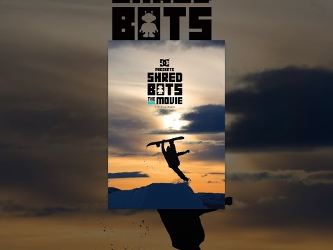 Shred Bots The Movie (VOST)