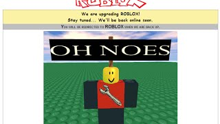 How ROBLOX Went Downhill - A ROBLOX Rant