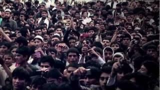 Shafiq Mureed -  Sta Merrani ta Salaam dai (with English Subtitles)
