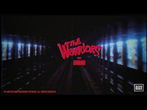 Exclusive: The Warriors X Scramble