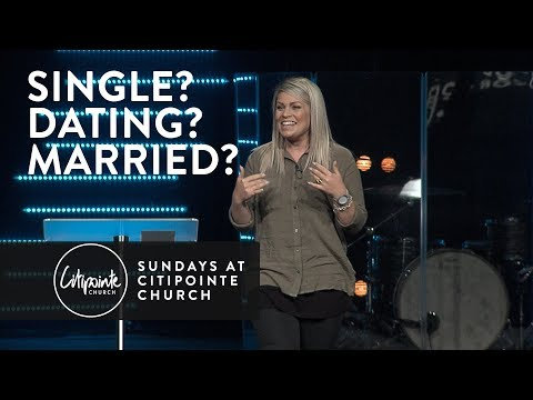 Single? Dating? Married? - Karolina Gunsser