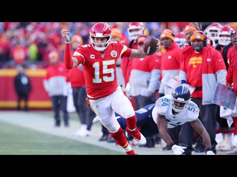 NFL | Best Plays From The 2019-20 Season