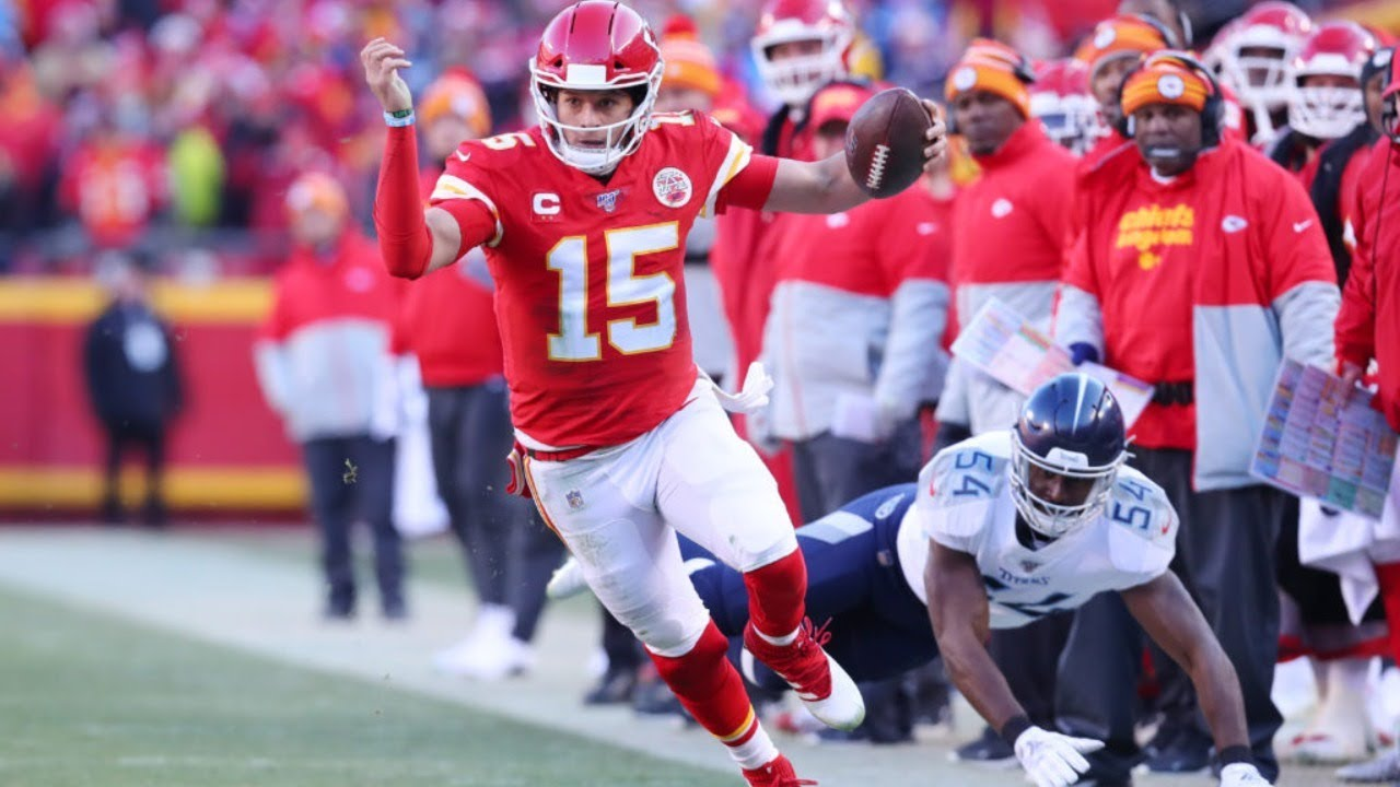 Download NFL | Best Plays From The 2019-20 Season