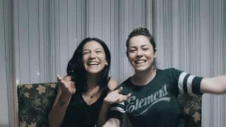 TAG: TRÊS PALAVRAS EM 5 SEGUNDOS feat. PRISCILLA ALCÂNTARA #MeBelisca