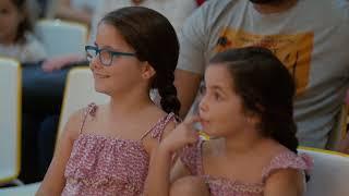 Concurso Infantil de Dibujo 2017 de Guaguas Municipales