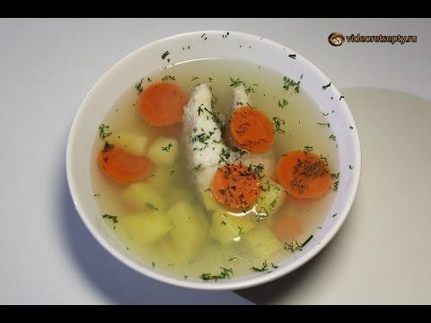 Уха из щуки / Fish soup | Видео Рецепт
