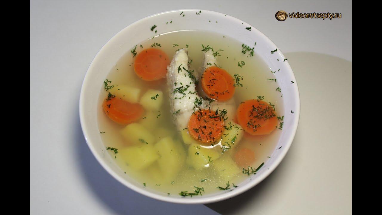 суп уха рецепт с фото готовим дома