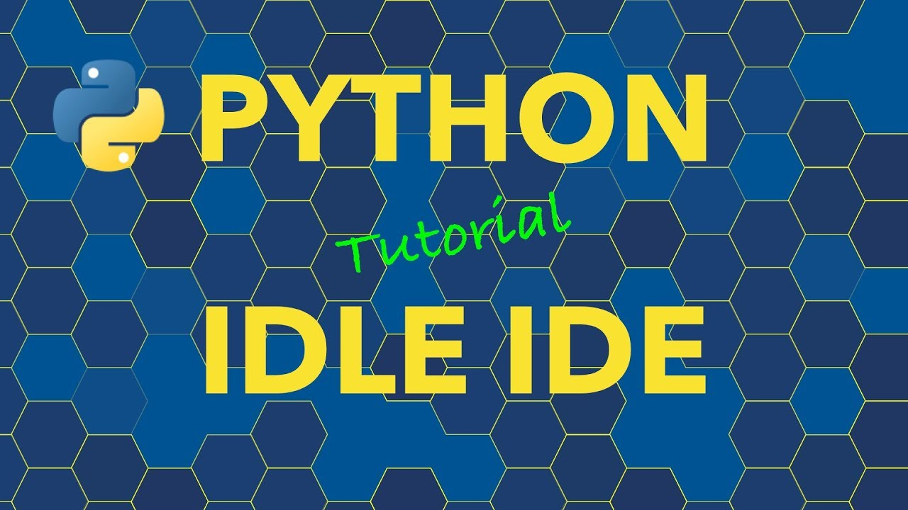 how to get python idle