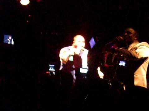 Akon  & Dj Khaled Live at the China Club
