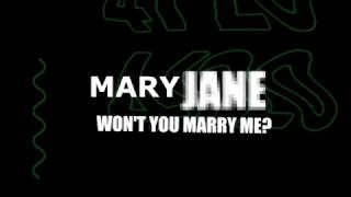#maryjane lryic video by zasound visit http://zasound.com for the latest music downloads, news and more! follow us on twitter @ http://twitter.com/zasound fa...