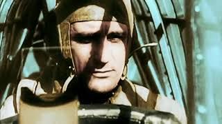Вторая мировая война в цвете HD 3 Оборона Британии