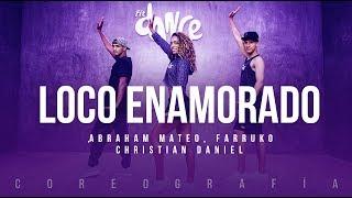 Download Loco Enamorado - Abraham Mateo, Farruko, Christian Daniel | FitDance Life (Coreografía) Dance Video