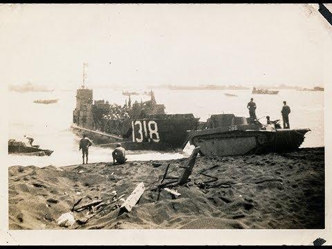 Dad - Remembering Iwo Jima