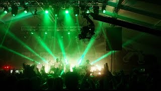 RED BTS | Behind the Scenes of the First-Ever 4K Live Webcast thumbnail
