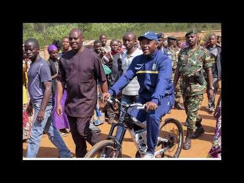 urukiko mpuzamahanga  mu gukurikirana  U Burundi bivugwaho iki ?