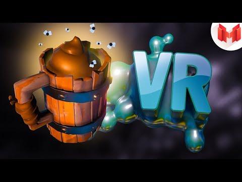 Высокая кухня (VR)