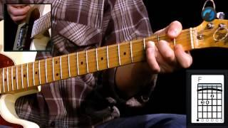 Eagle Eye Cherry Are You Still Having Fun Aula De Guitarra