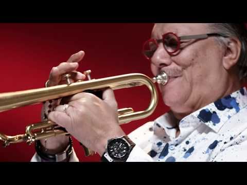 ULTIMATE DUETS by Arturo Sandoval (trailer)