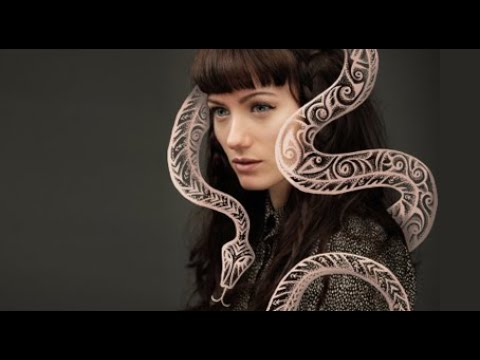 """ANNICKE SHIREEN : Nouvelle video pour  """"RELEASE YOU"""""""