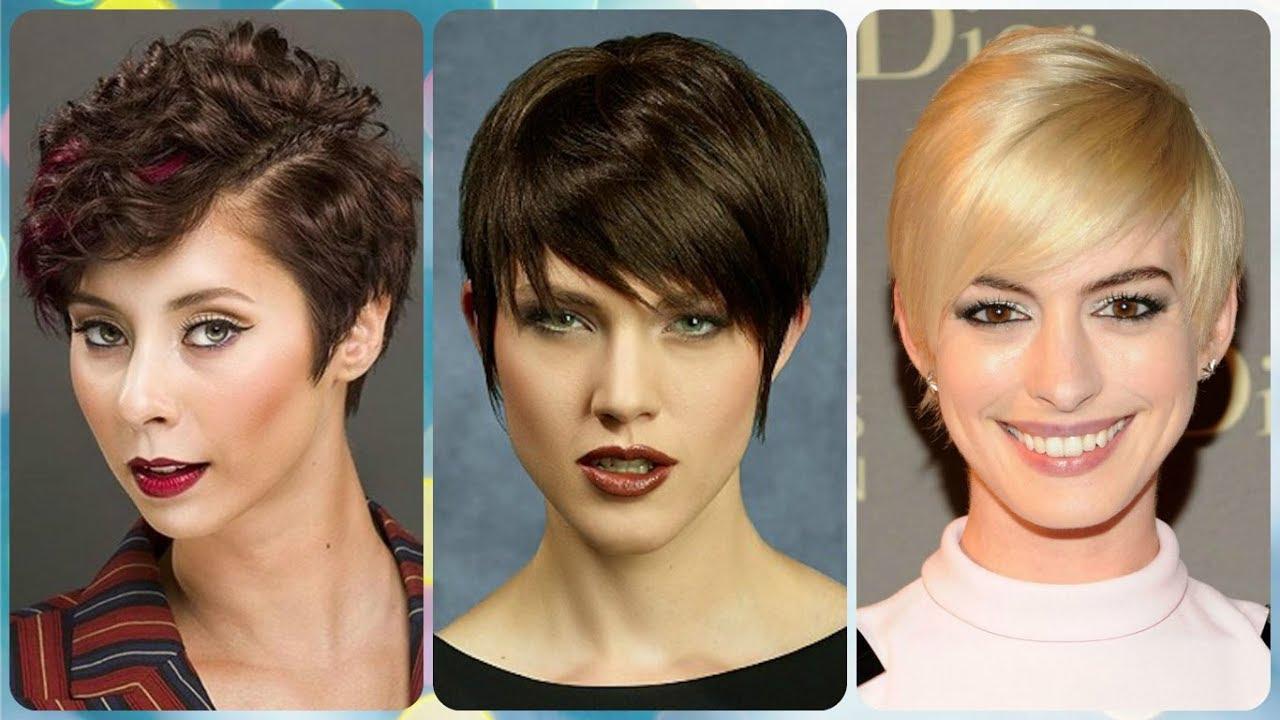 Modelos de corte de cabello corto para dama de 40 años - YouTube 3133b4dc82da