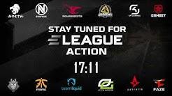 ELEAGUE Major CS:GO - LIVE - Day 4 // North vs. G2 Esports