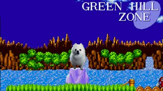 Gabe the Dog - Green Hill Dog (Sonic the Hedgehog)