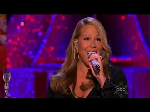 05 When Christmas Comes   Mariah Carey ABC special