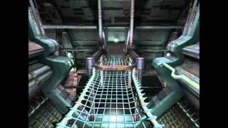 Zagrajmy w Schizm II cz.1 - Główna promenada, hangar promów