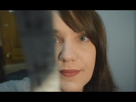 ASMR Face Mapping and Measuring for 3D Animation
