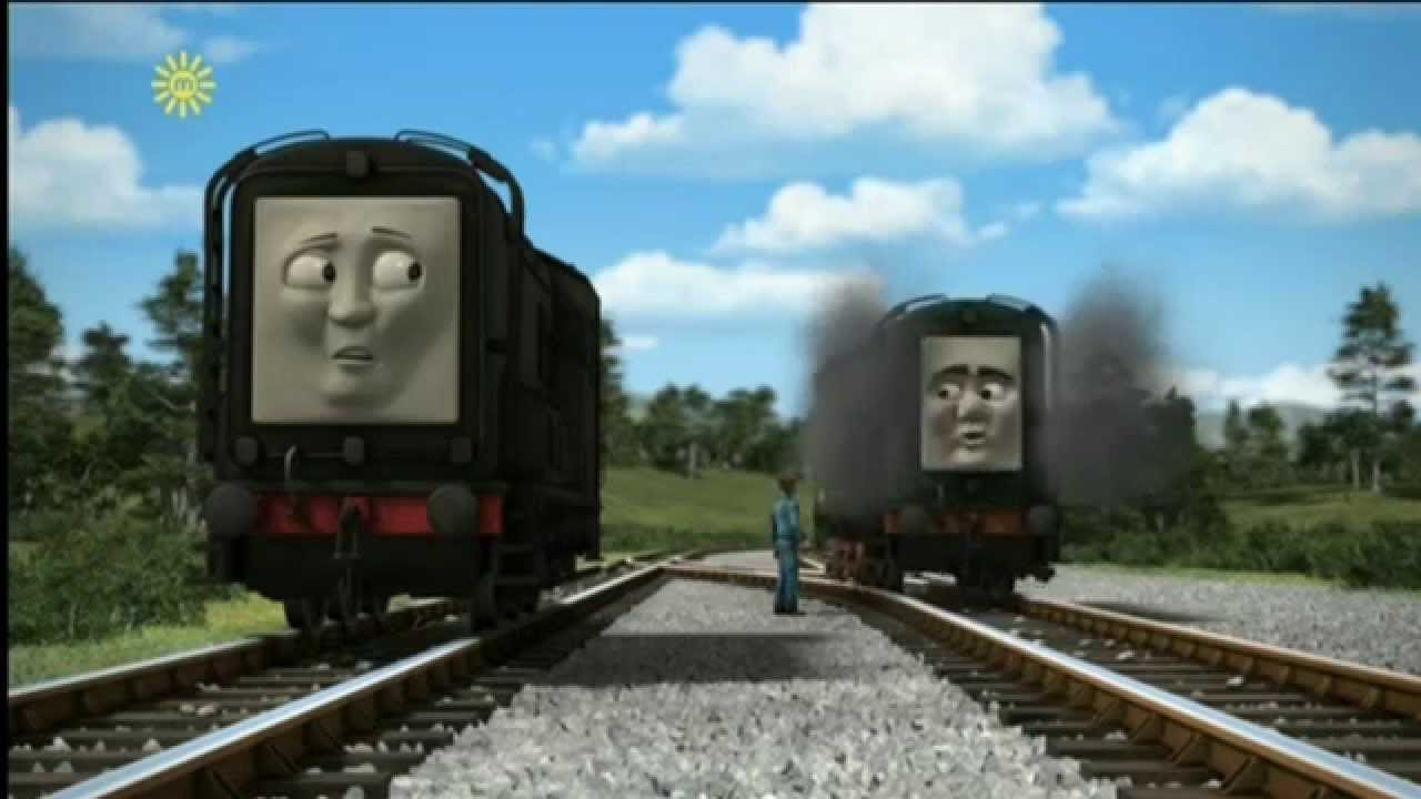 Disappearing Diesels Uk Hd Youtube