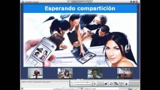 El software de colaboración Spontania VideoReunión es la única solu...