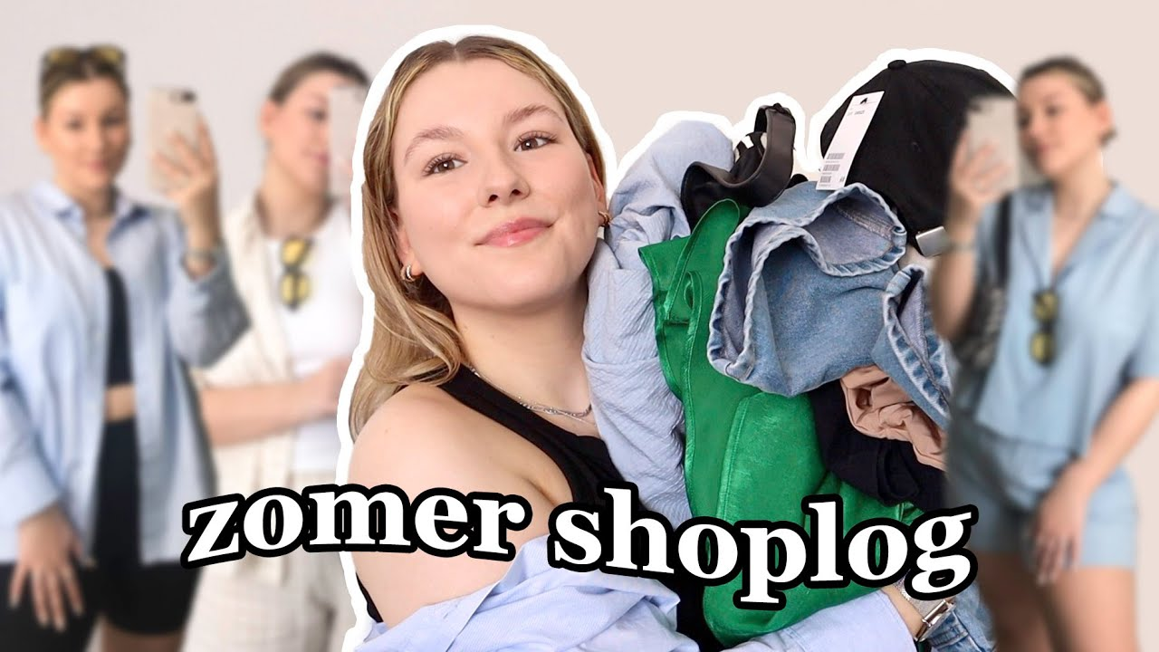 Download Mega zomer shoplog 🛍 All About Leonie