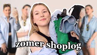 Mega zomer shoplog 🛍 All About Leonie