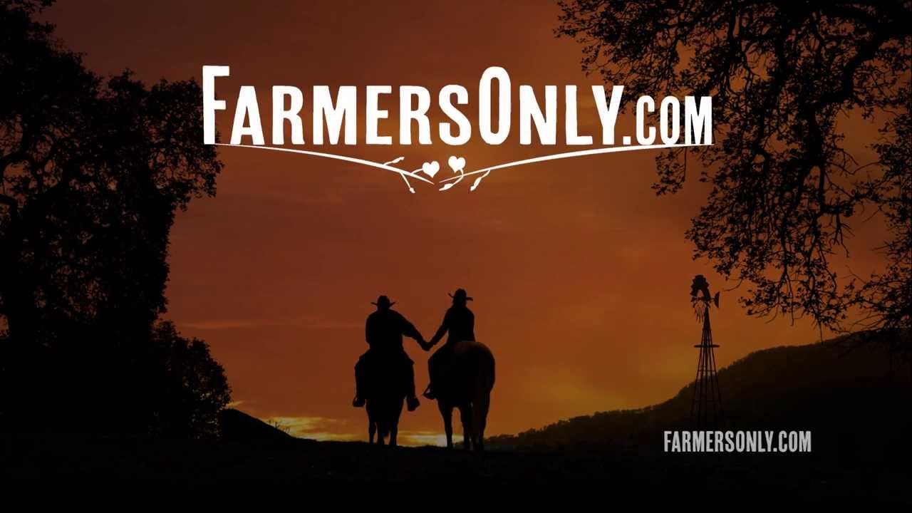 from Desmond farmer dating site commercial