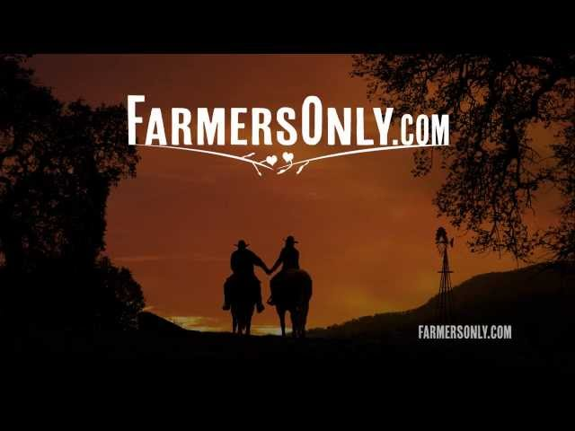 FarmersOnly.com - This life is meant to be shared