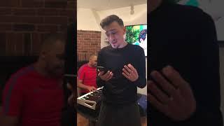 VALENTINO - M-AM OBISNUIT IN LIPSA TA LIVE ( TEASER )