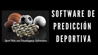 Aplicación de apuestas deportivas - Software de predicción deportiva screenshot 2