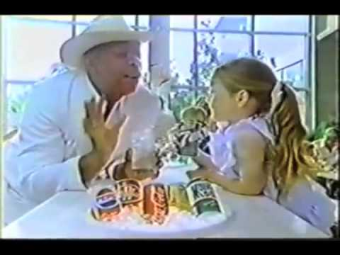 CLASSIC 7UP COMMERCIAL Never Had It, Never Will Geoffrey Holder