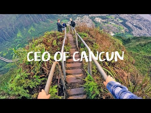 Ceo Cancun Application - Zay Solis